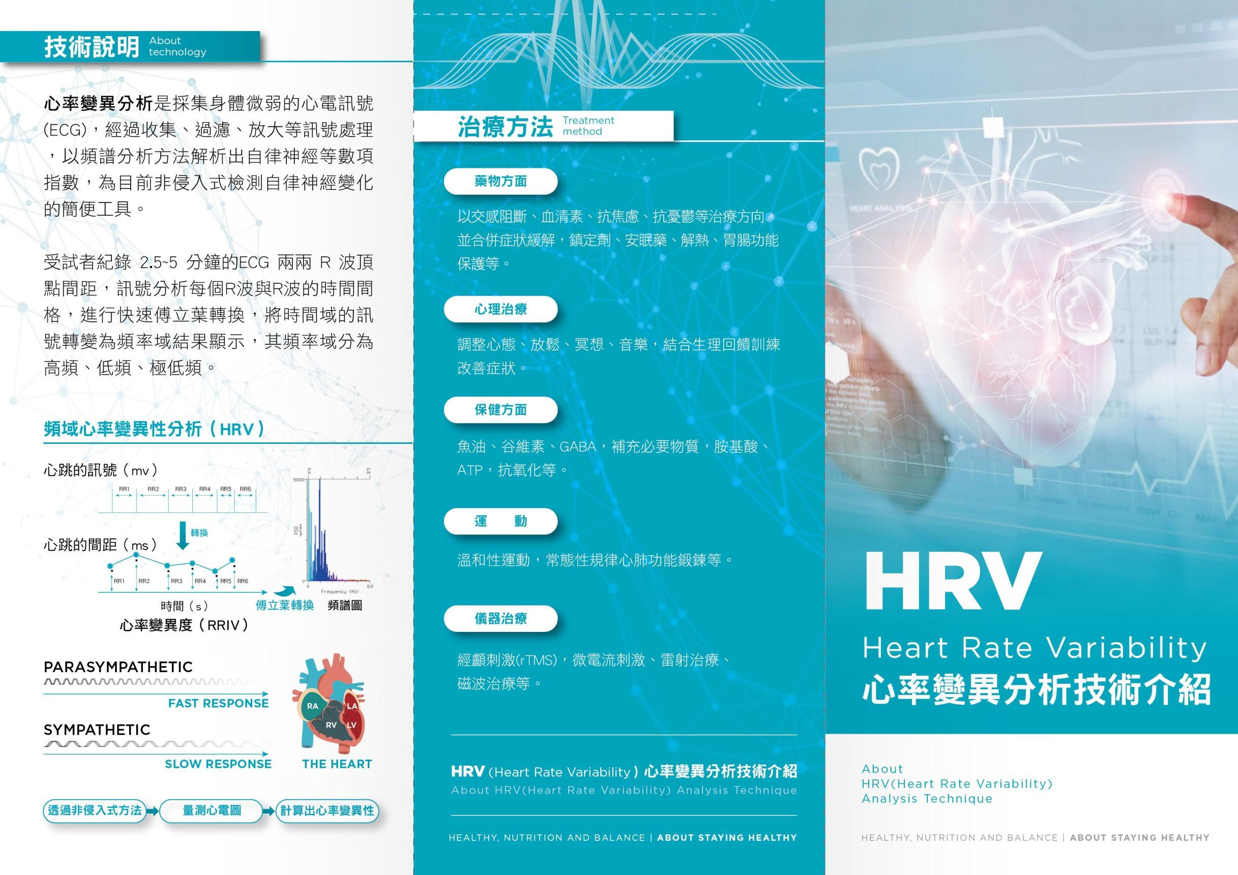 HRV 1