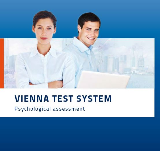 VTS測驗-SW